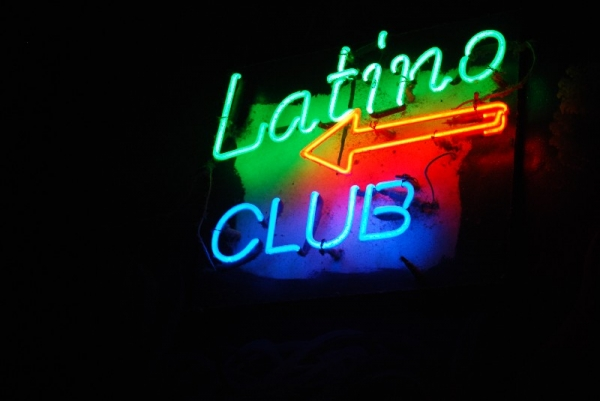 Клуб Latino club